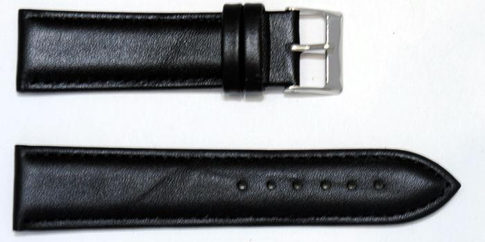 bracelet cuir homme 22mm