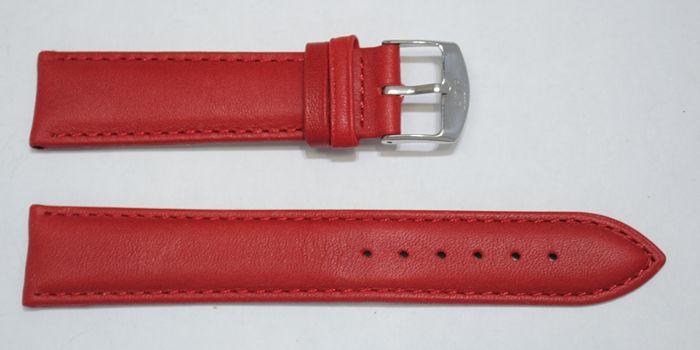 Boucle pour bracelet de montre,chromée ou dorée disponible de 10mm à 20mm