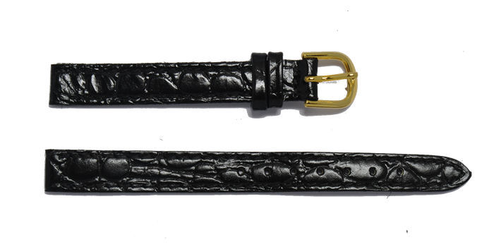 bracelet-montre-plat-florida-noir10-bracelet montre cuir plat  :: + infos - Devis