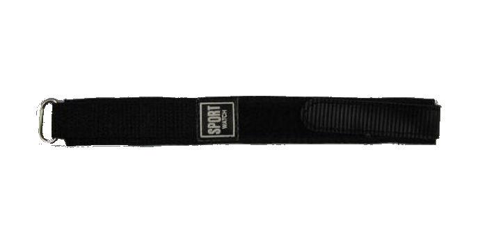 Montre 18mm Scratch Bracelet Noir Ach gf67yYb