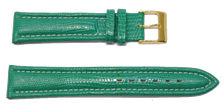 bracelet-montre-av-malaisie-vert18-Bracelet montre bombé cuir  :: + infos - Devis