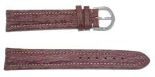 bracelet-montre-av-nubuck-mauve18-Bracelet montre cuir bombé  :: + infos - Devis