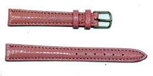 bracelet-montre-bom-jakarta-12rose12-bracelet montre cuir bombé  :: + infos - Devis