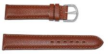 bracelet-montre-bom-palerma-marron20-Bracelet bombé cuir français  :: + infos - Devis