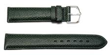 bracelet-montre-bom-palerma-vert-fonce12-Bracelet bombé cuir français  :: + infos - Devis