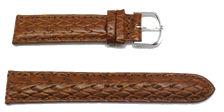 bracelet-montre-bom-rio-marron18-Bracelet montre bombé cuir  :: + infos - Devis