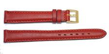 bracelet-montre-bom-roma-14rouge14-bracelet montre cuir bombé  :: + infos - Devis