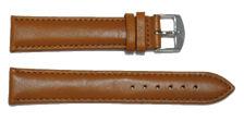 bracelet-montre-bom-roma-20goldxl20-Bracelet montre cuir bombé XL :: + infos - Devis