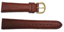 bracelet-montre-bom-roma-20marron20-Bracelet montre cuir bombé  :: + infos - Devis