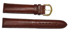bracelet-montre-bom-roma-20marronxl20-Bracelet montre cuir bombé XL :: + infos - Devis