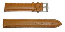 bracelet-montre-bom-roma-goldxl18-Bracelet montre bombé cuir XL :: + infos - Devis
