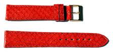 bracelet-montre-bom-saumon-veritable-rouge18-Bracelet montre saumon  :: + infos - Devis