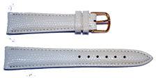 bracelet-montre-bom-sumatra-blanc18-Bracelet montre bombé cuir  :: + infos - Devis