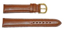 bracelet-montre-bomcb-roma-marron18-Bracelet montre cuir bombé  :: + infos - Devis