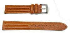 bracelet-montre-dj-ibiza-gold20-Bracelet montre cuir bombé  :: + infos - Devis