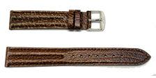 bracelet-montre-dj-ibiza-marron16-Bracelet montre cuir bombé  :: + infos - Devis