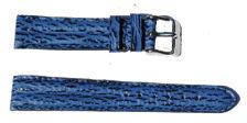 bracelet-montre-dj-requin-veritable-bleu18-Bracelet montre requin bombé  :: + infos - Devis