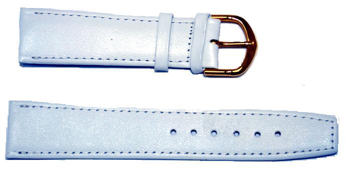 bracelet-montre-plat-roma-20blanc20-Bracelet montre cuir plat  :: + infos - Devis