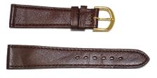 bracelet-montre-plat-roma-20marron20-Bracelet montre cuir plat  :: + infos - Devis